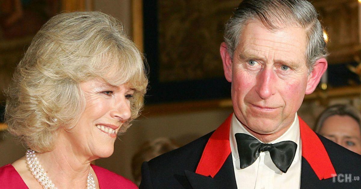 16 лет со дня помолвки: вспоминаем, как принц Чарльз сделал предложение Камилле