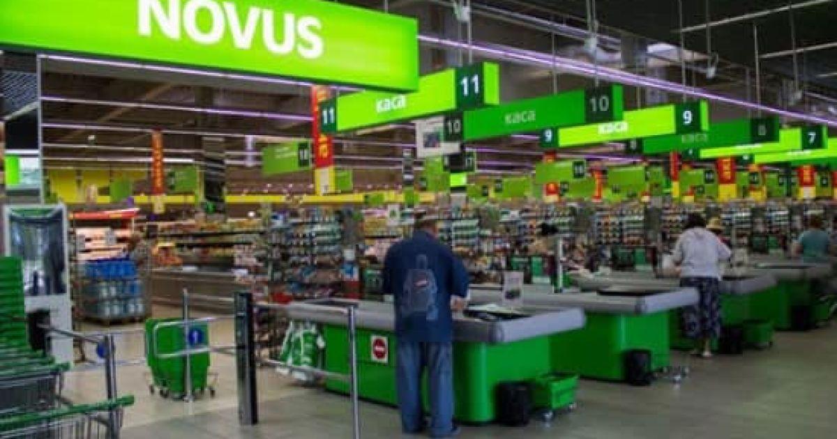 """""""Началось..."""": у супермаркеті Києва звільнили касирку за відмову обслуговувати клієнтку українською"""