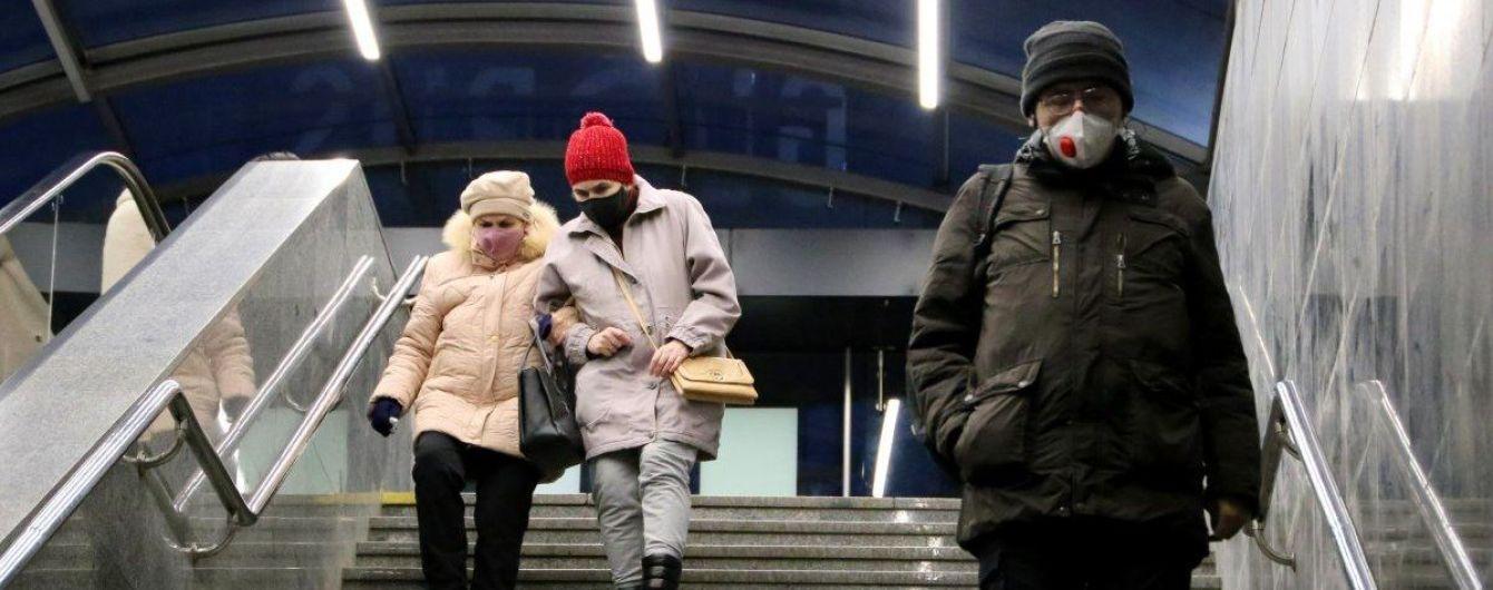 В метро Киева предупредили о возможном ограничении входа на станции