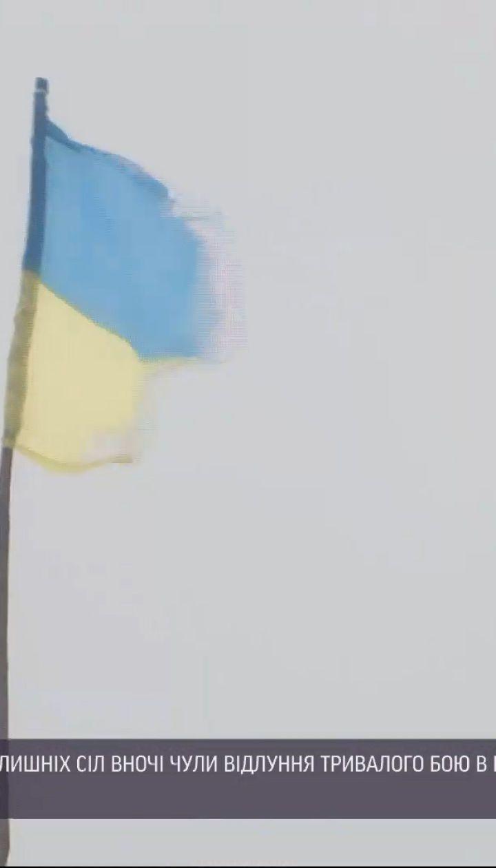Новини ООС: біля Авдіївки спалахнув потужний бій