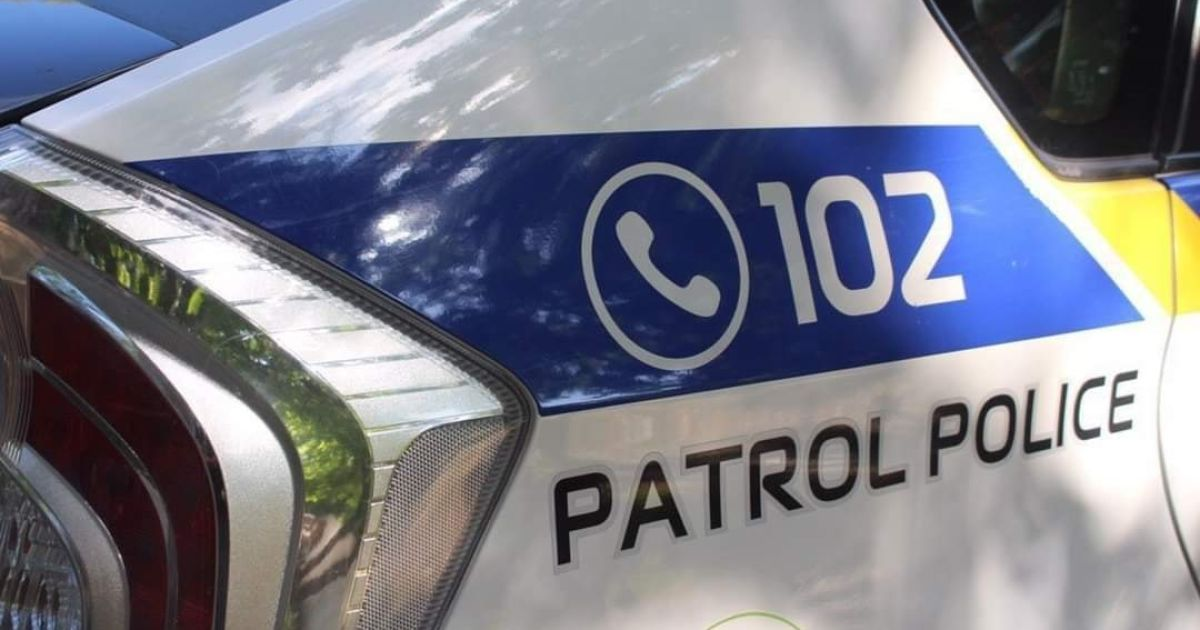 П'яний поліцейський на смерть збив жінку в Хмельницькій області і втік з місця аварії