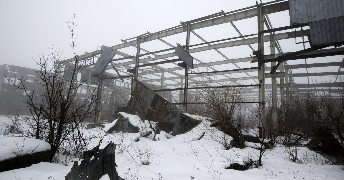 На Донбассе российский снайпер ранил украинского бойца, он умер в ходе эвакуации