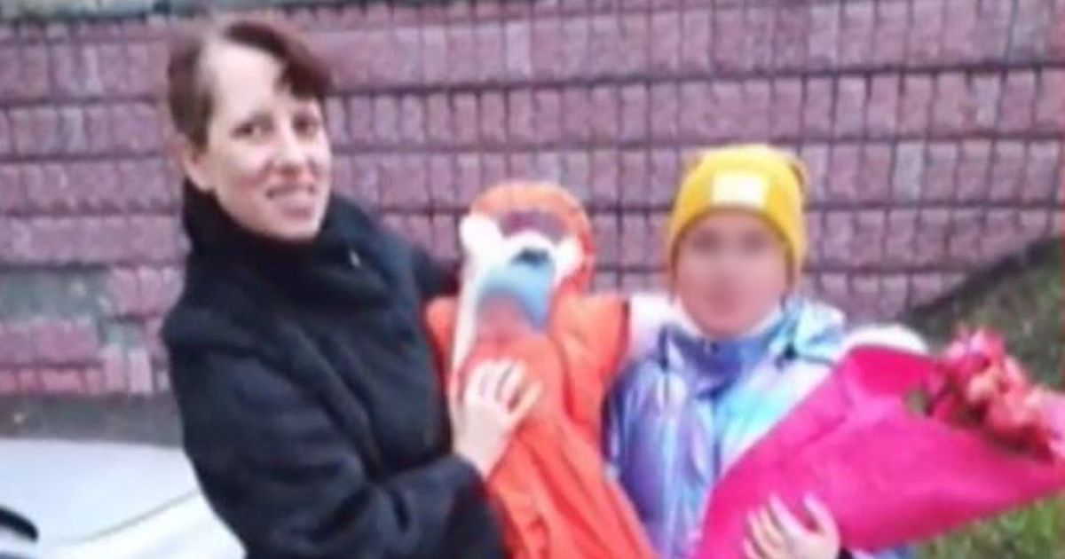 У Києві розшукують матір немовляти: фото, прикмети