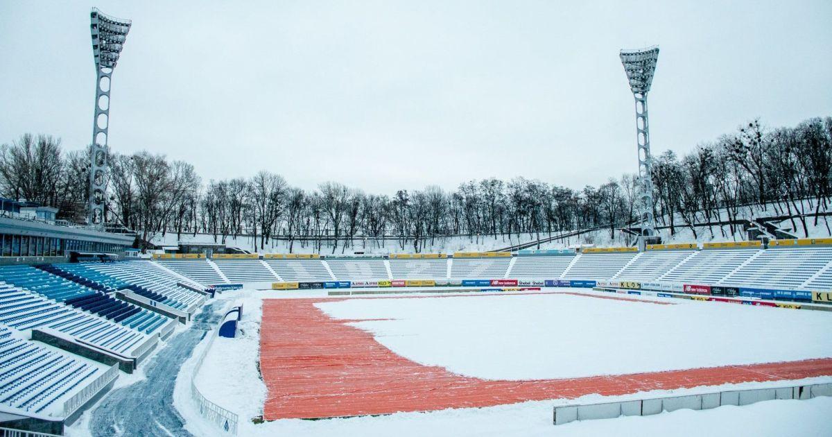 УПЛ проснулась: результаты матчей 14-го тура Чемпионата Украины по футболу