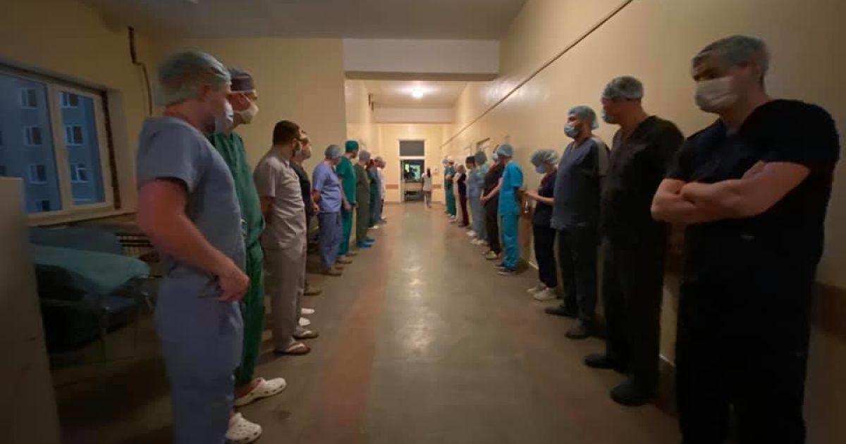 @ Клінічна лікарня швидкої медичної допомоги м. Львова
