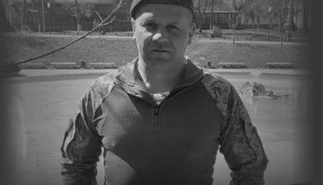 Загибель українського бійця від ворожої кулі снайпера на Донбасі: стало відоме ім'я героя