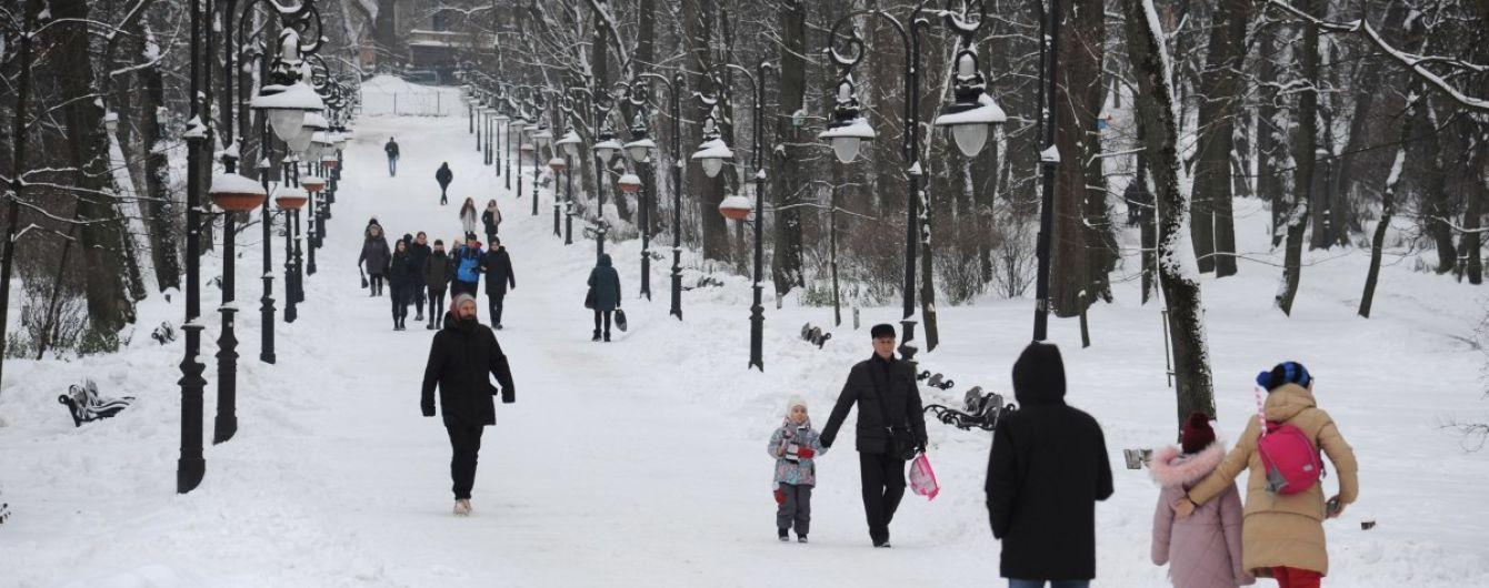 Школи і дитсадки Києва через негоду зачинили: як минув перший день дистанційки