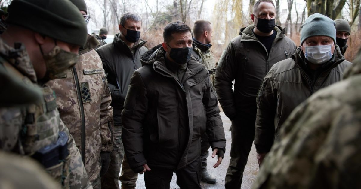 Провокация: Зеленский прокомментировал возможность неофициальных форматов обмена пленными