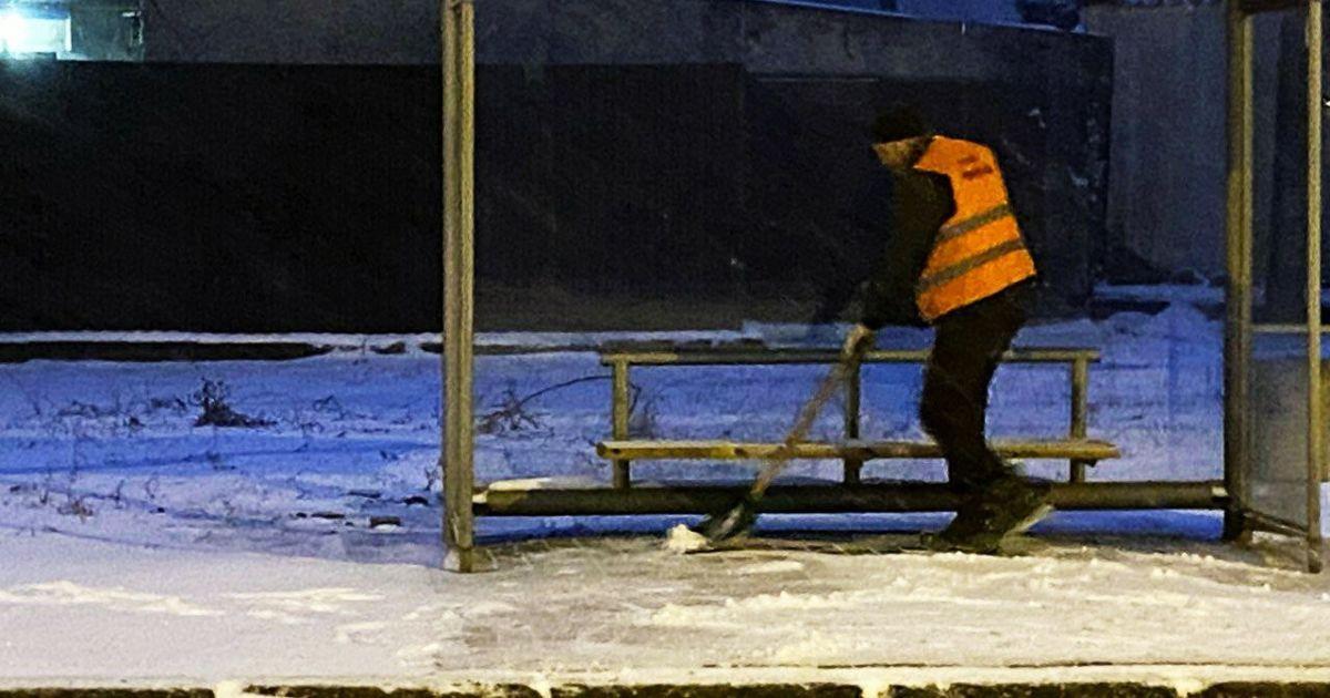В Одессе из-за температурных колебаний на треть выросли обращения к медикам от метеозависимых людей