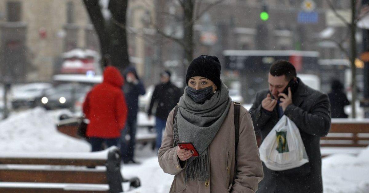 Найбільше хворих у Івано-Франківській області, смертей — на Львівщині: коронавірус у регіонах 12 лютого