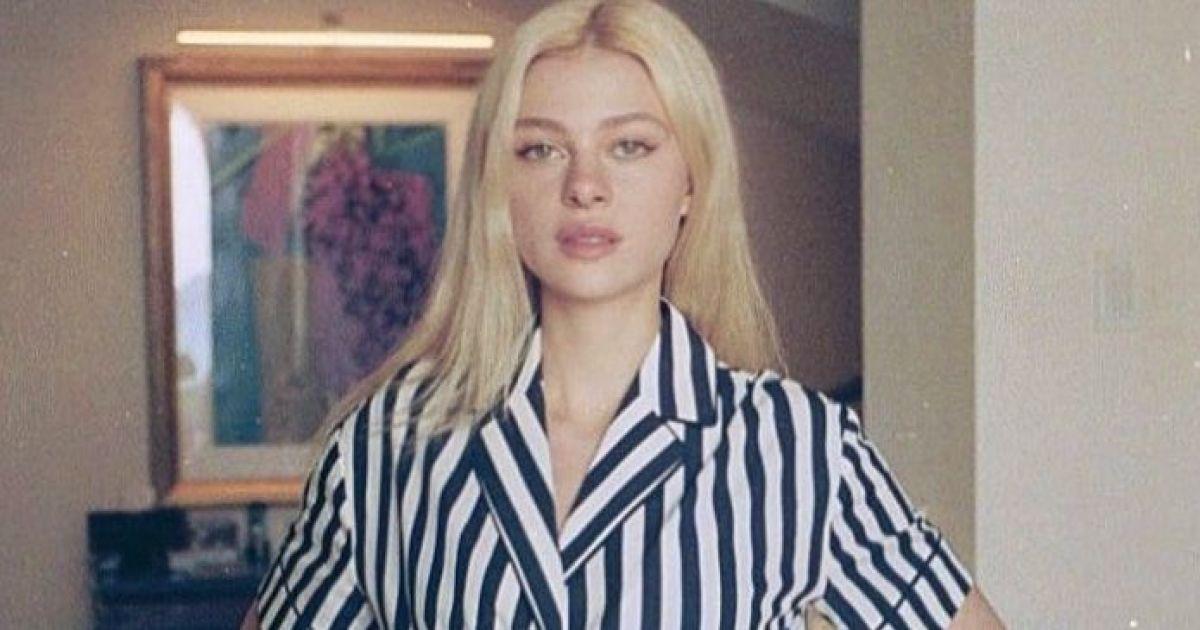 Вікторія Бекхем похвалила свою невістку Ніколу Пельтц за вибір піжами