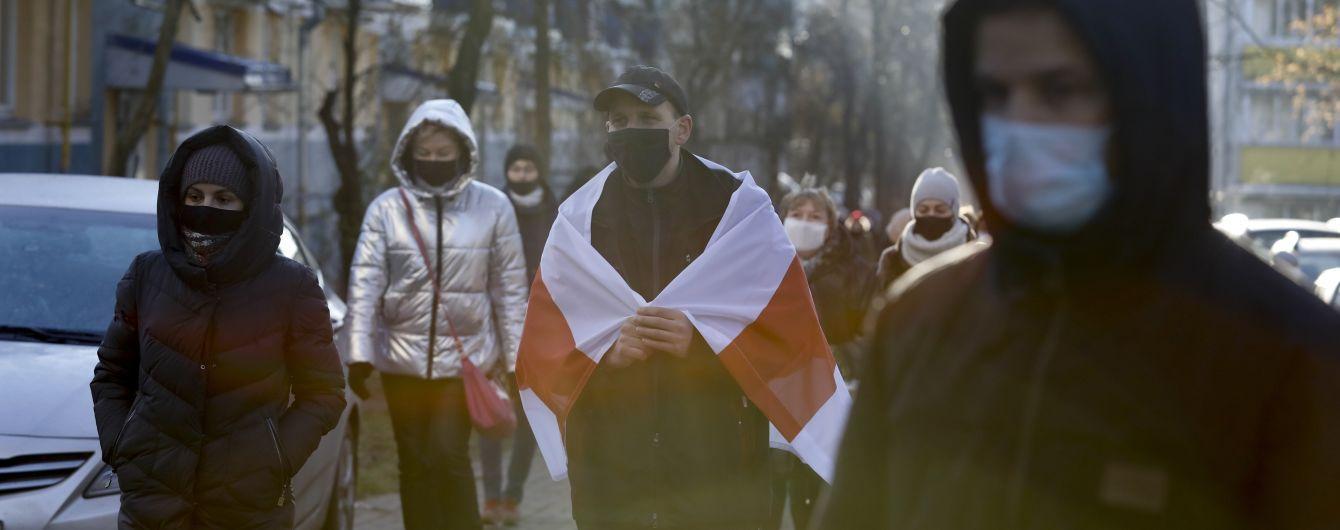 """""""Нравится кому-то или нет"""": Лукашенко анонсировал ужесточение наказания за массовые акции в Беларуси"""