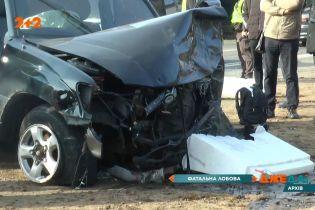 Суд над водителем, который протаранил авто и отнял жизни мужчины и его дочери