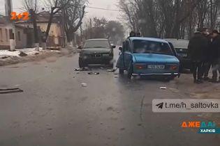 """ДТП з доріг України – """"ДжеДАІ"""" за 12 лютого 2021 року"""