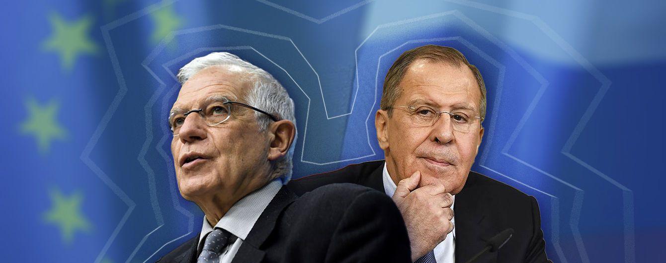 Росія та Євросоюз побили горщики: як Україна може використати це на свою користь