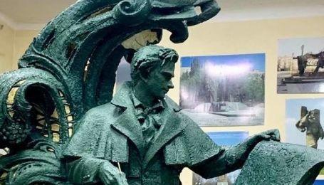 Подарунок від Києва: в італійській Флоренції встановлять пам'ятник Кобзарю