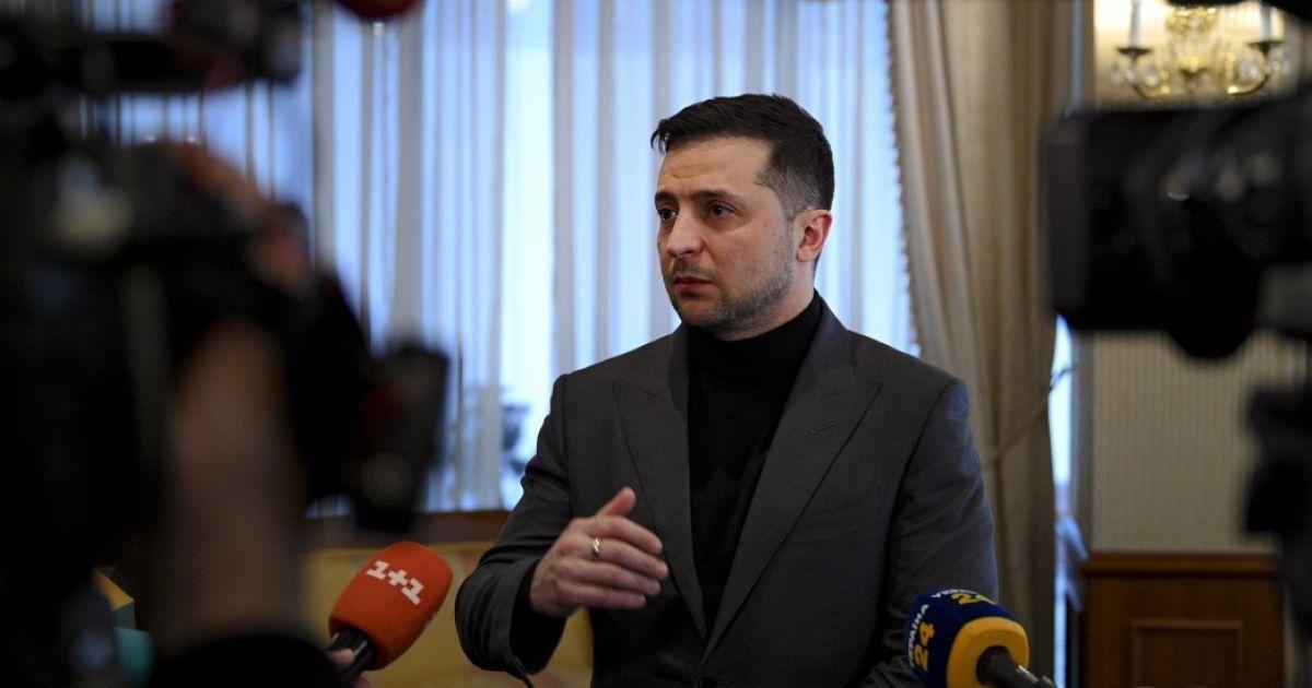 Сокращение полномочий ОАСК: в Офисе президента разъяснили, какие законопроекты должна принять Рада