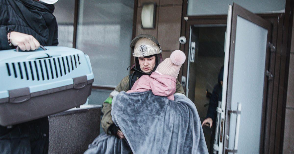 @ ГУ ГСЧС в Киеве