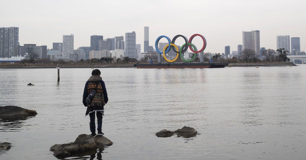 Біля берегів Японії стався потужний землетрус, поштовхи якого відчували в Токіо