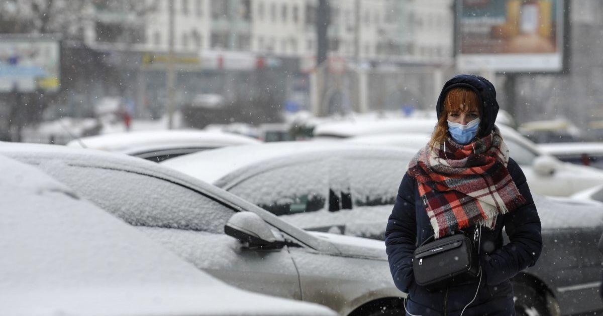 Коронавірус в Україні сьогодні: статистика на 14 лютого