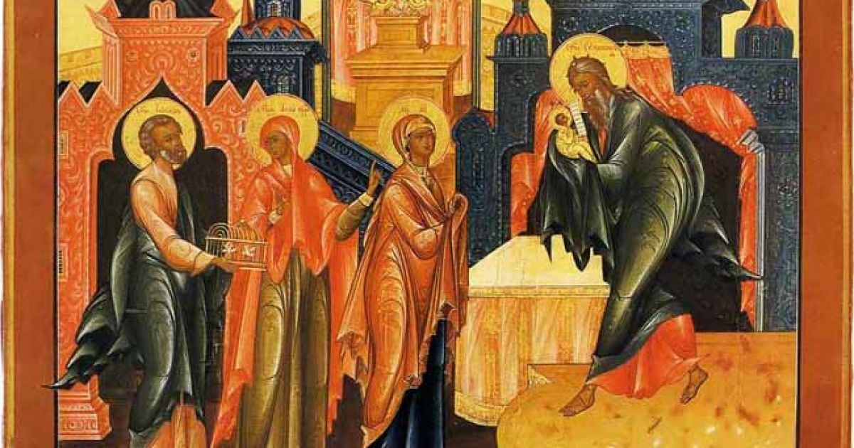 Стрітення Господнє: як святкувати, що можна і не можна робити цього дня