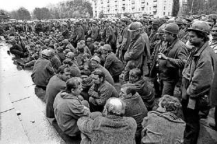 30 кроків вперед: що Україна пережила у 1993 році під час руйнування промисловості та бунтів шахтарів