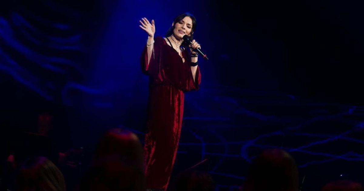 """""""Голос країни-11"""": Надія Мейхер приголомшила своїм виступом у шоу"""
