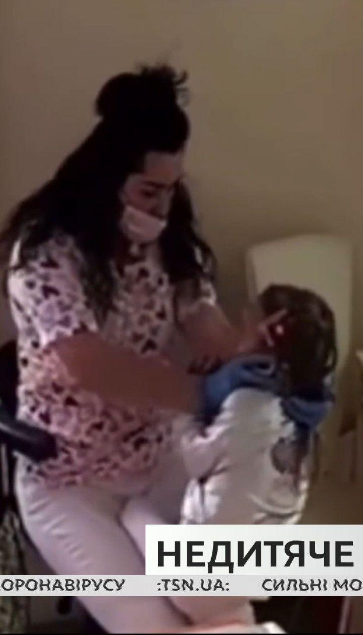 Жестокое обращение с ребенком в стоматологии Ровно: как предупредить подобные ситуации