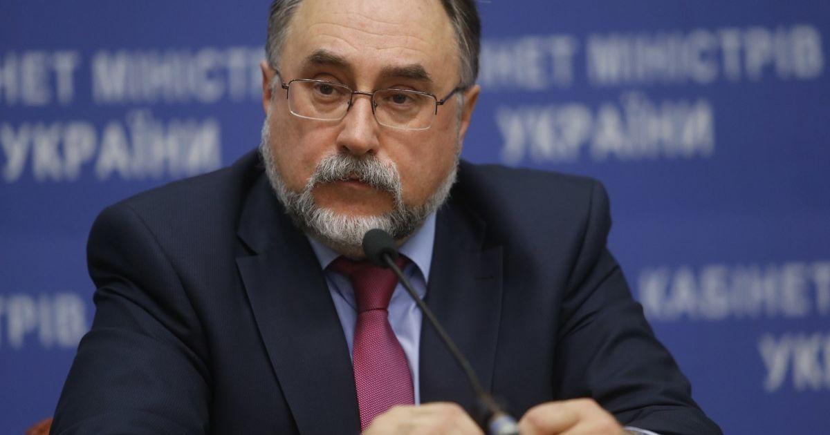 Зеленський висловив співчуття у зв'язку зі смертю посла України в Китаї