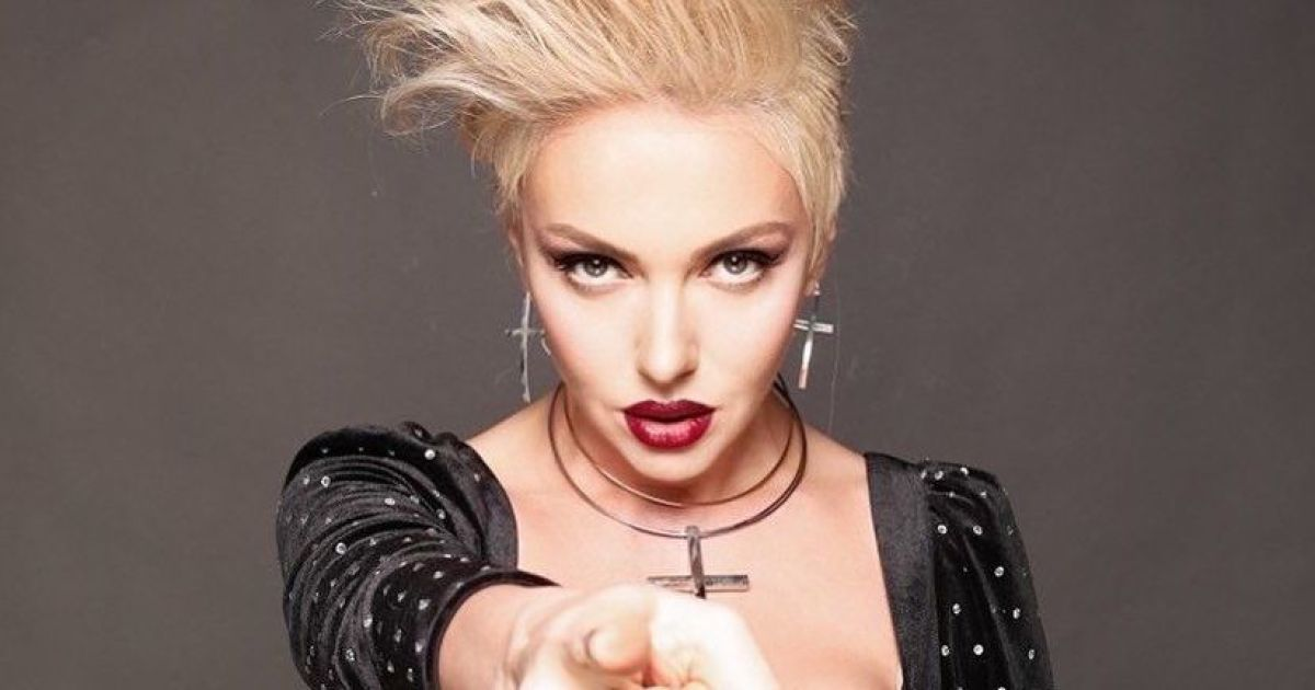 Полякова прокомментировала скандал с Кароль и заявила, что ее использовали для пиара новой песни