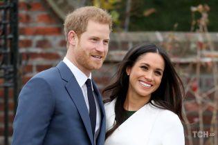 Меган Маркл і принц Гаррі опублікували нове фото сина на честь його дворіччя