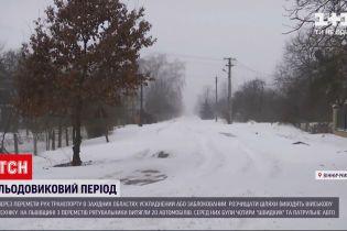 Новини України: у кількох областях знайшли тіла людей, які загинули через холод