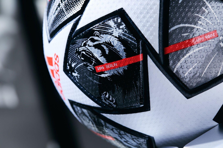 мяч лч 2020 21