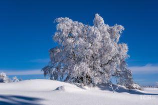Сатурн и погода: астролог рассказал, когда закончатся холода