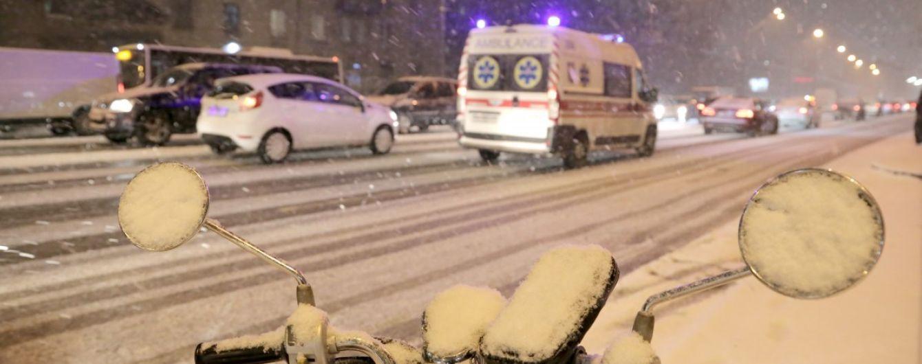 Коронавірус в Україні сьогодні: статистика на 16 лютого