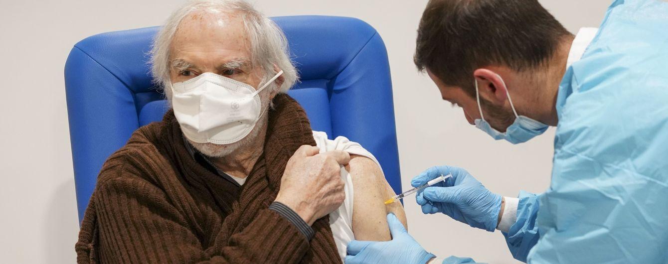 В Минздраве заявляют о попытках сорвать вакцинацию от коронавируса в Украине