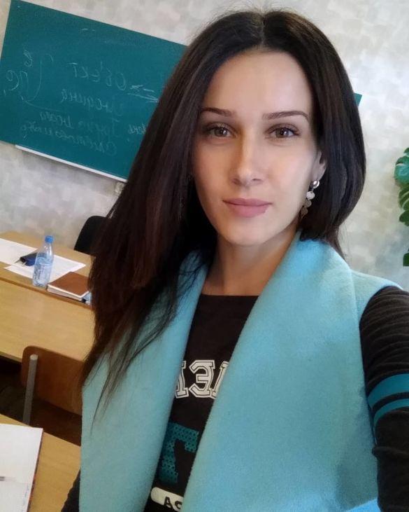 юлія денисенко