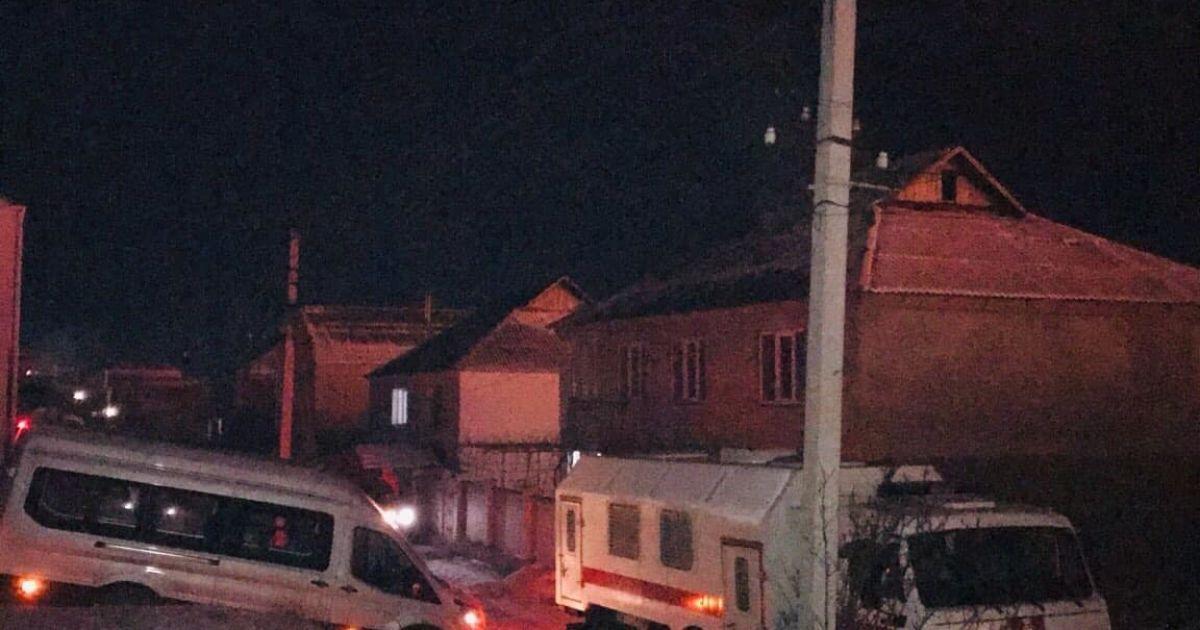 """""""Суд"""" відправив затриманих кримських татар в СІЗО на два місяці"""
