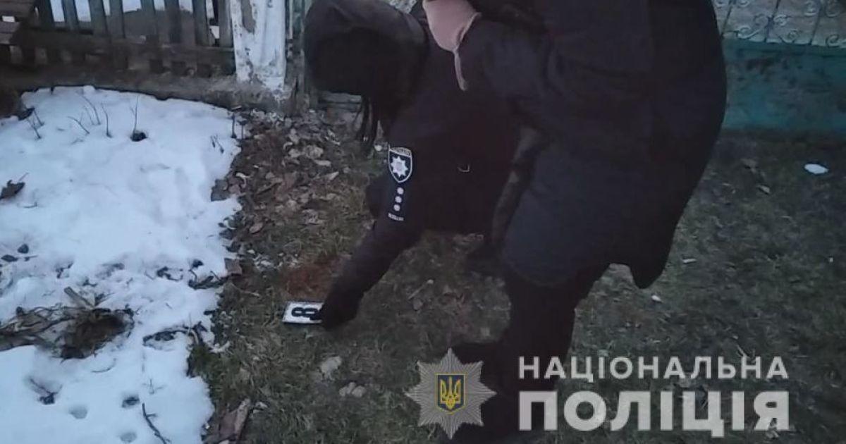 Умер во сне: в Одесской области племянник сильно избил собственного дядю