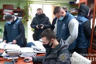 """Чиновників """"Укрзалізниці"""" підозрюють у розтраті 4,5 млн гривень з держбюджету"""