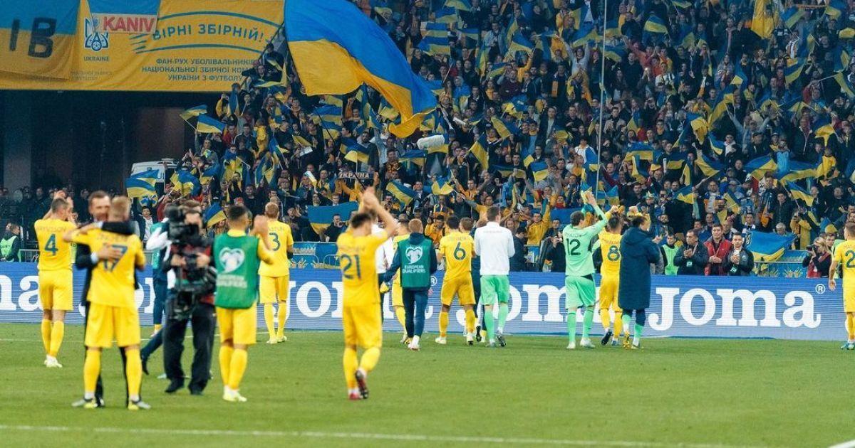 В Украине болельщикам разрешили вернуться на трибуны: сколько фанатов будут пускать на матчи