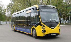 Україна встановила спецмито у 35% на імпорт автобусів і вантажівок з Білорусі