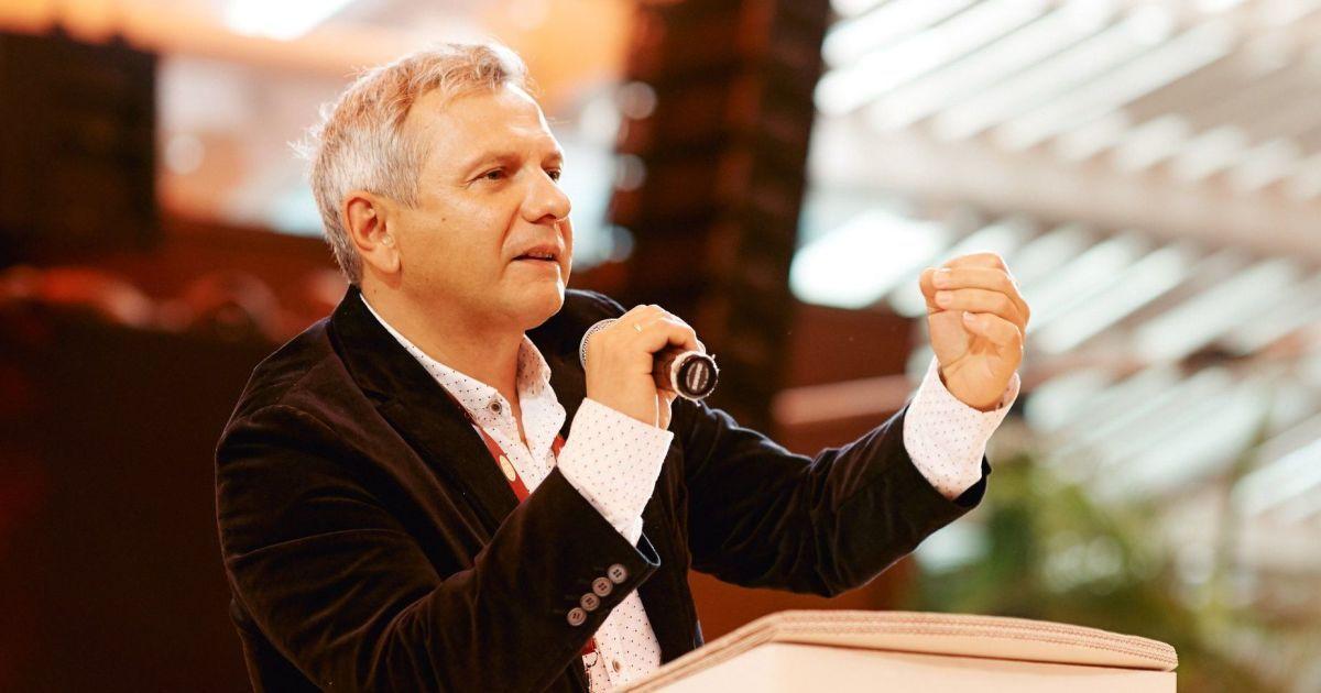 Україна не припиняла співпрацю з МВФ — радник президента Олег Устенко