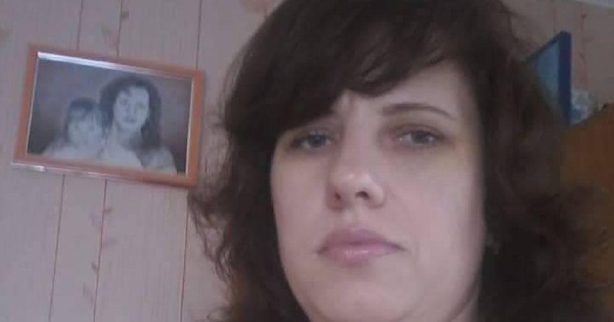 Матір немовляти, яка зникла у Києві 10 днів тому, досі не знайшли
