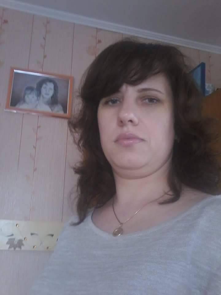 Катерина Попова