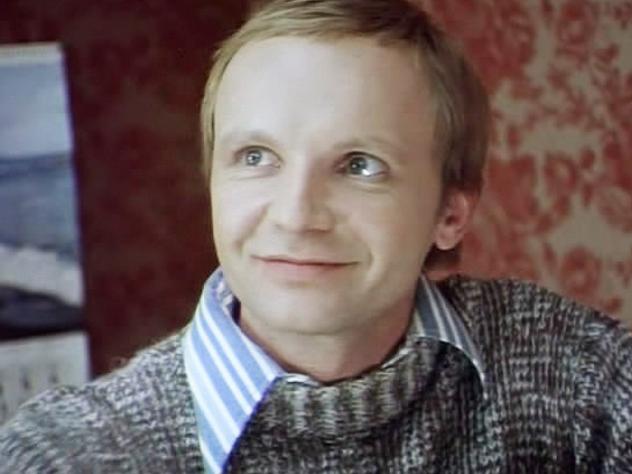Андрій Мягков