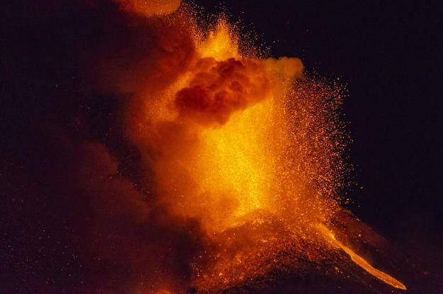 В Исландии выставят на продажу вулкан, который расположенный на частной земле