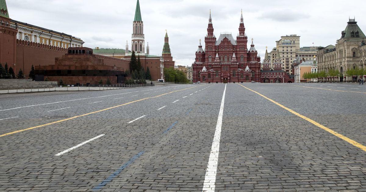 Росія закриває в'їзд для 8 чинних і колишніх американських високопосадовців та діячів