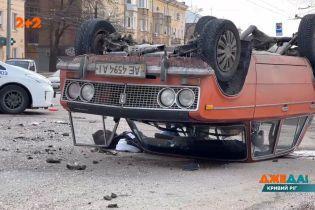 """ДТП з доріг України – """"ДжеДАІ"""" за 18 лютого 2021 року"""