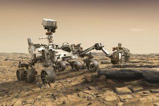 Тест-драйв на Марсе и угон самолета. Пять новостей, которые вы могли проспать